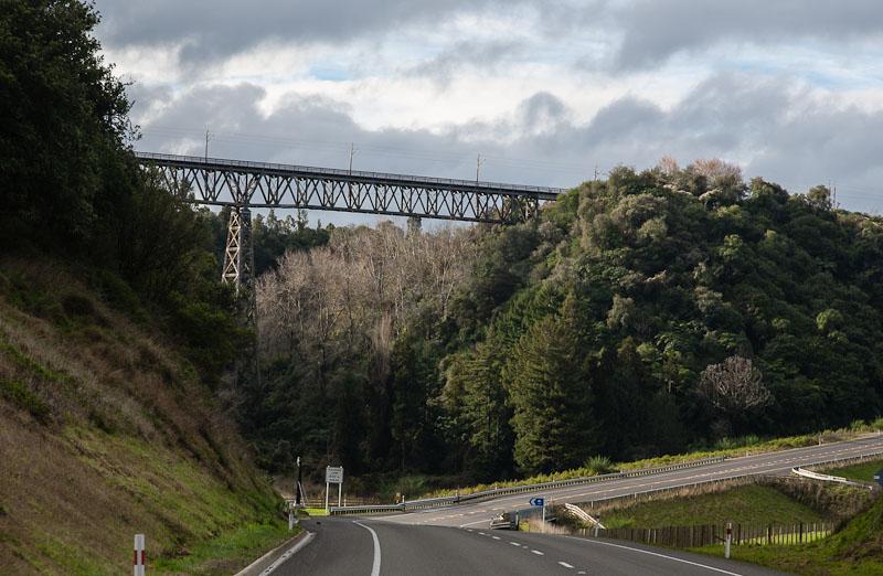 Mangaweka Railway Viaduct