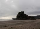 Piha Beach - West Auckland