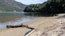 Davies Bay on Queen Charlotte Sound