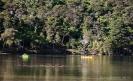 Davies Bay on Queen Charlotte Sound