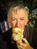 King of the Kiddie cone - near Kerikeri