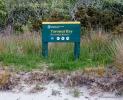 Taronui Bay signage