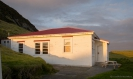 Cape Brett hut
