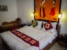 Jade Emu guesthouse room