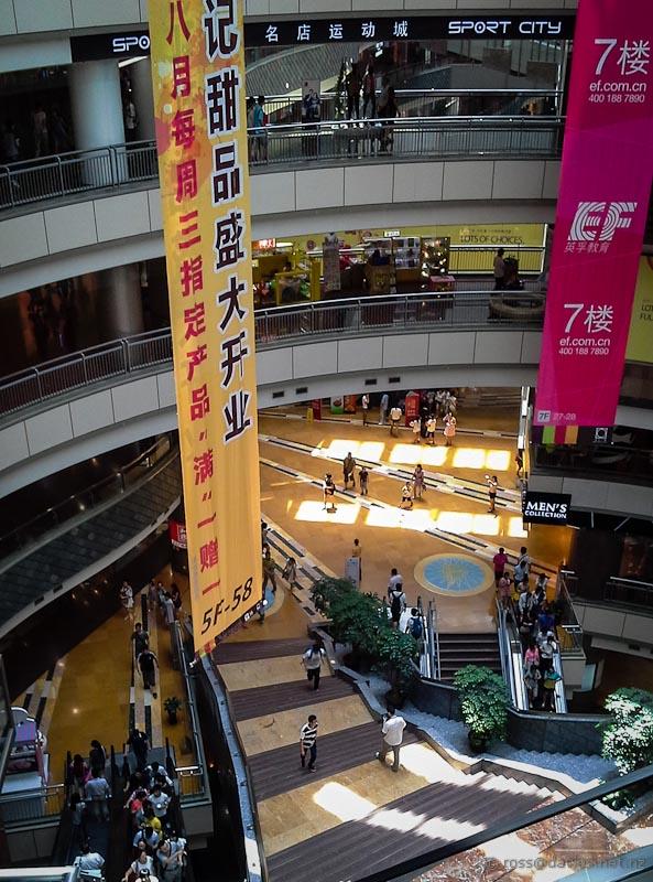 Shopping Plaza Shanghai
