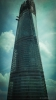 Shanghai Tower from Jin Mao Tower