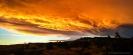 Sunset from Burnside