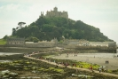St Michael's Mount from Marazion