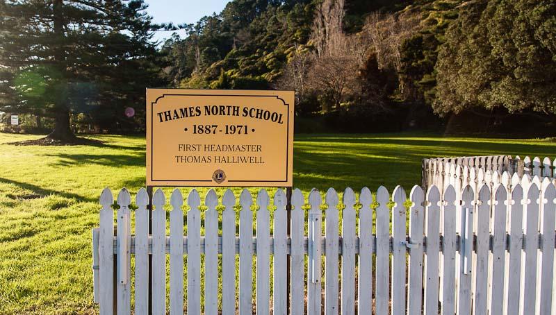 Thames North School
