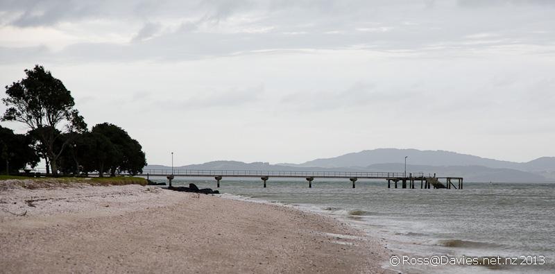 Shelly Beach Kaipara Harbour