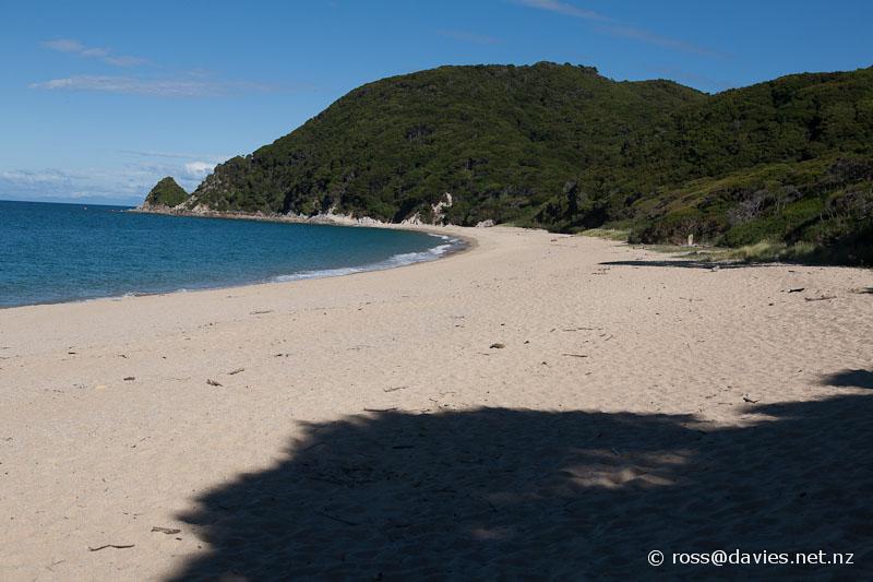 Anapai Bay, Abel Tasman National Park