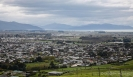 Blenheim from the Wither Hills