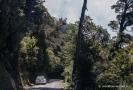 Around Mt Stokes, Marlborough Sounds