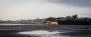 Snells Beach sunrise