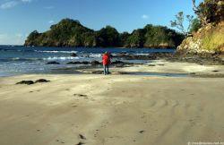 Otamure beach south
