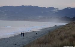Uretiti beach south