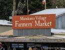 Matakana Farmers Market