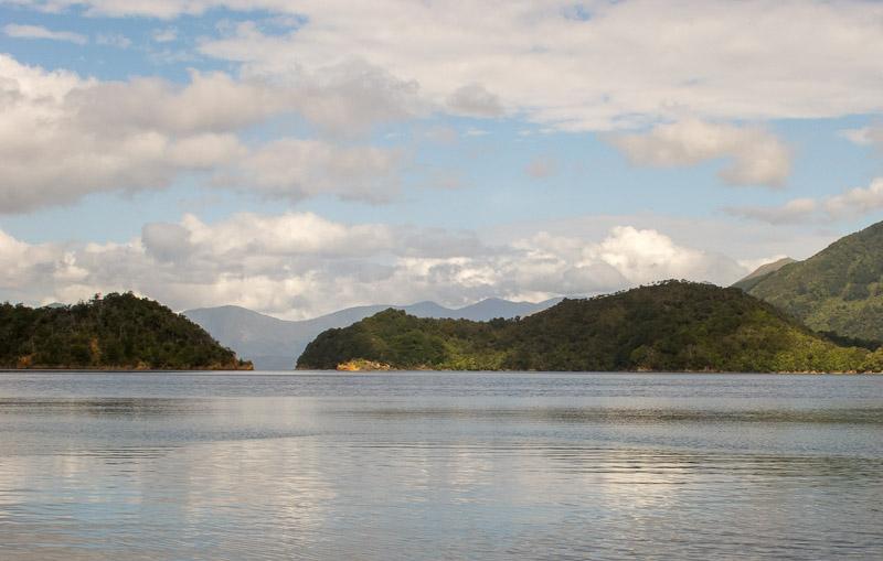 Pelorous Sound