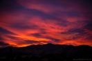 Sunrise - Hawea Flat