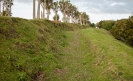 Pa earthworksTuruturu Mokai Historic Reserve