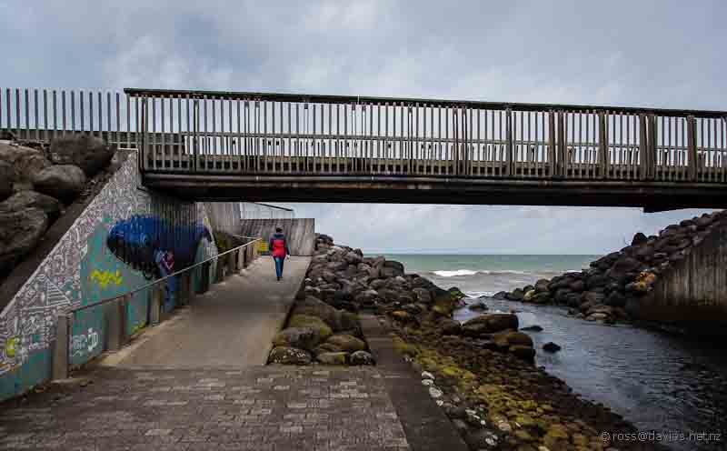 New Plymouth Coastal Walk