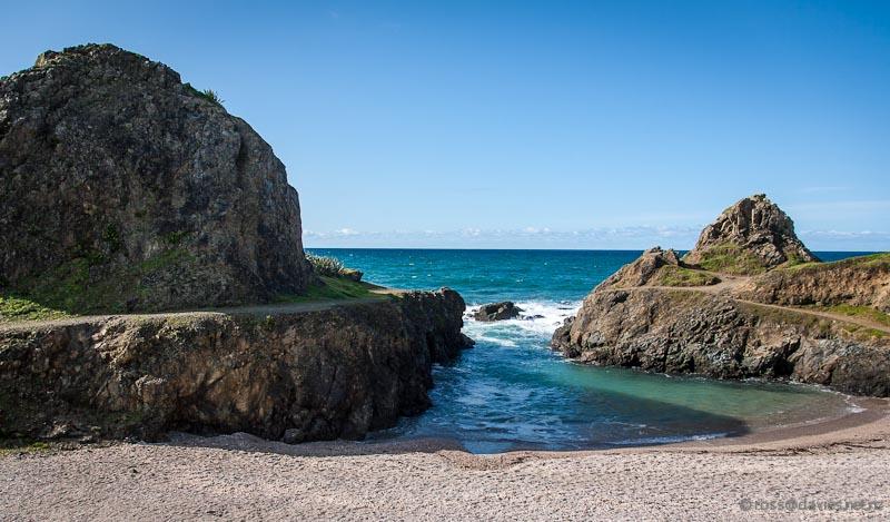Cove at Te Aria Point