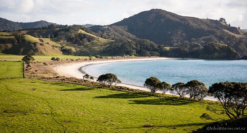 Mimiwhangata Bay Mimiwhangata Coastal Park