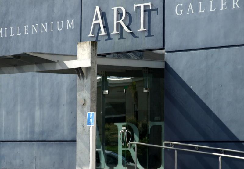 Art Gallery Blenheim