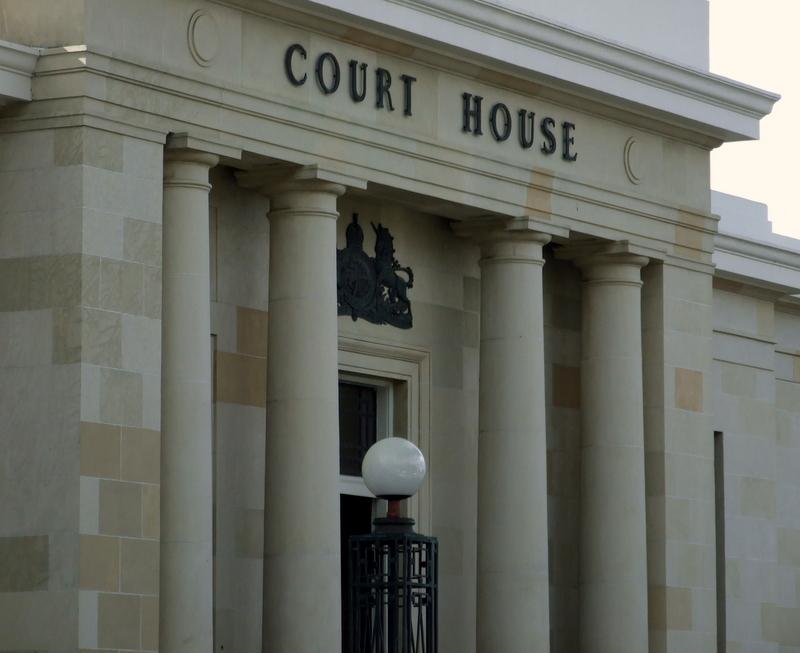 Court House Blenheim