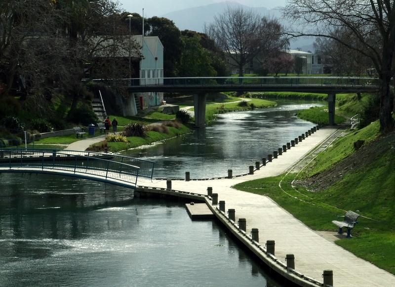 Taylor River Blenheim