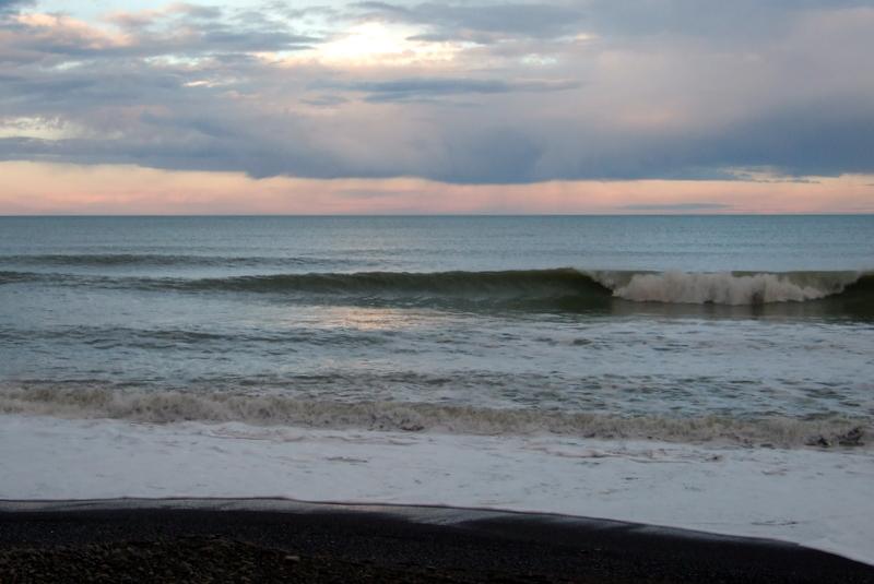 Amberley Beach