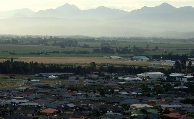Blenheim and Wairau Valley