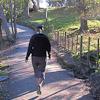 Wyn walking