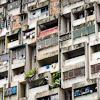 Kuala Lumpur Apartment Block