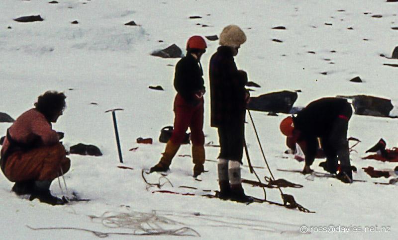 Snowcraft Tasman Glacier enlarged