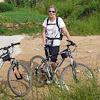 Shaxi cycling