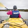 Kayaking Okarito Lagoon