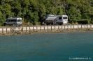 Momerangi Bay, DoC Camp