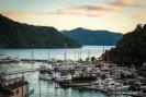 Picton Harbour Queen Charlotte Sound