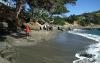 Goat Island beach