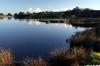 Tauwharanui lagoon