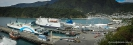 Picton interisland ferry teminal