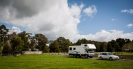 Parked up at Kerikeri