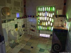 Kawakawa toilets