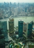 Shanghai from Jin Mao Tower