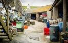 Fish market Port Isaac