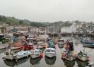 Megavissey Harbour Cornwall