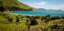 Titirangi Bay, Marlborough Sounds