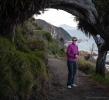 North along the Mangawhai Cliff Top Walkway