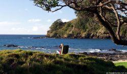 Otamure beach seat